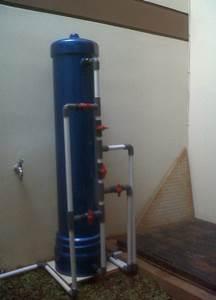 smart water filter