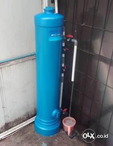 Filter penyaring air yang murah berkualitas