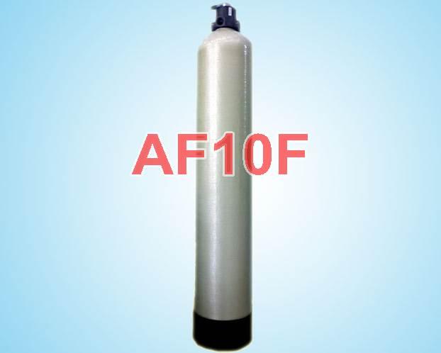 Filter penyaring air keruh
