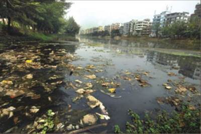 Cara mengatasi pencemaran air