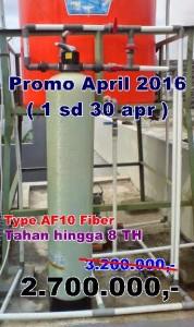 promo April 2016