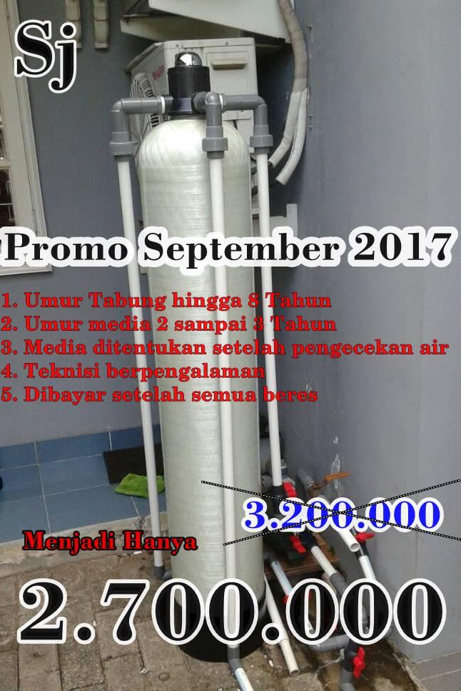promo september 2017